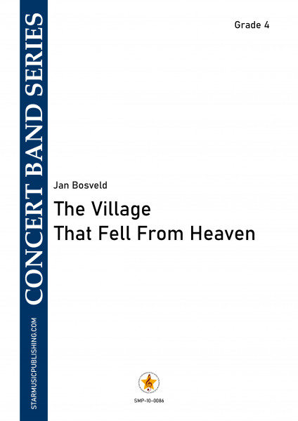 The village that fell from heaven