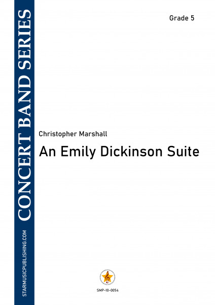 An Emily Dickinson Suite