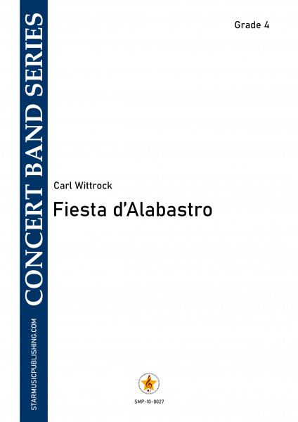 Fiesta d'Alabastro