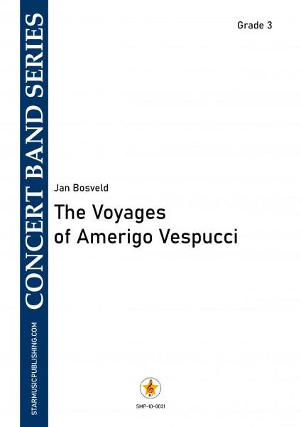 The Voyages of Amerigo Vespucci