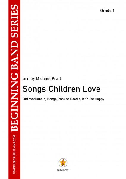 Songs Children Love
